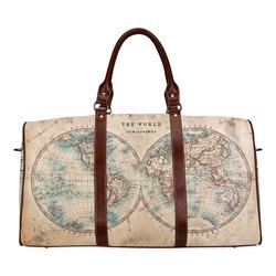 Waterproof Travel Bag/Small (Model 1639)