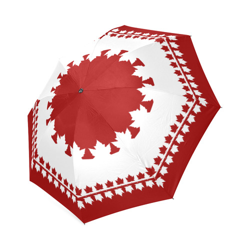 Canada Umbrellas Canada Souvenir Umbrellas Foldable Umbrella