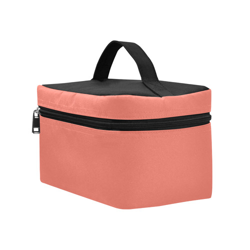 Coral Cosmetic Bag/Large (Model 1658)