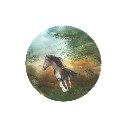 Wonderful running horse Air Smart Phone Holder