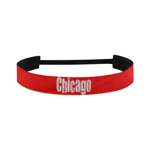 Chicago by Artdream Sports Headband
