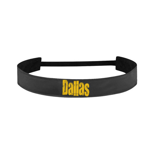 Dallas by Artdream Sports Headband