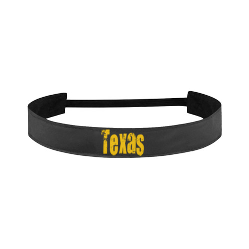 Texas by Artdream Sports Headband