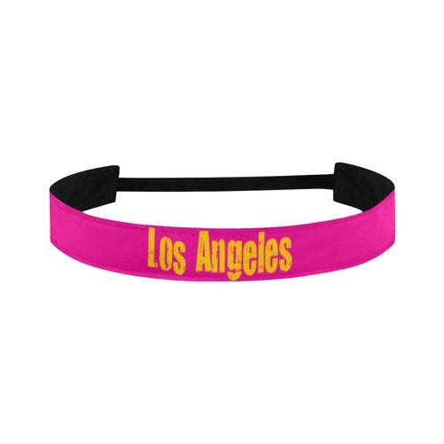 Los Angeles by Artdream Sports Headband
