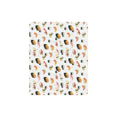 Sushi Lover Rectangle Mousepad