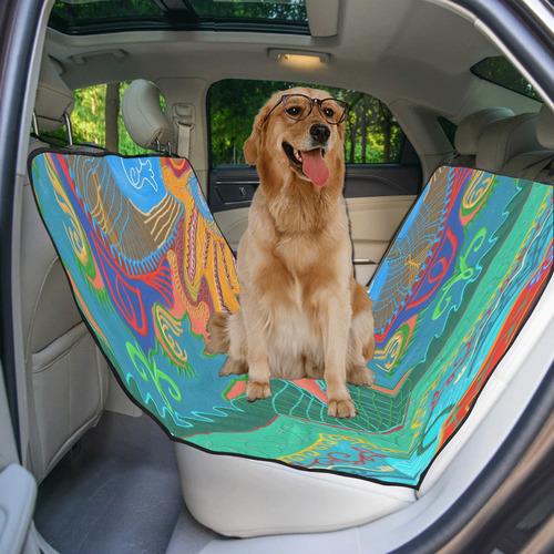 tapestry1 draft 3 Pet Car Seat 55''x58''