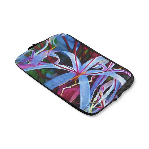Painted Flower iPad mini