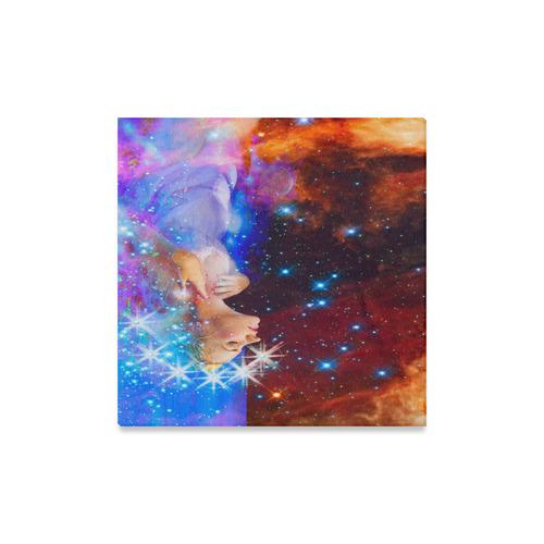 "Ophelia Canvas Print 16""x16"""