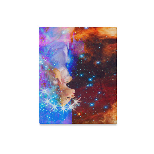 "Ophelia Canvas Print 20""x16"""