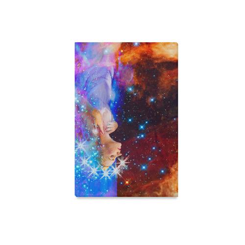 "Ophelia Canvas Print 18""x12"""
