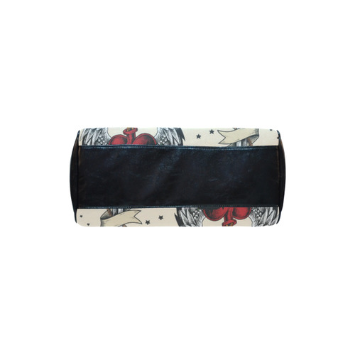 AdobeStock_74703157 (1) Boston Handbag (Model 1621)