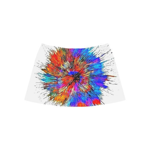 Big Bäng by Nico Bielow Aoede Crepe Skirt (Model D16)