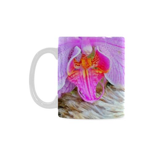 Chispa Mug White Mug(11OZ)