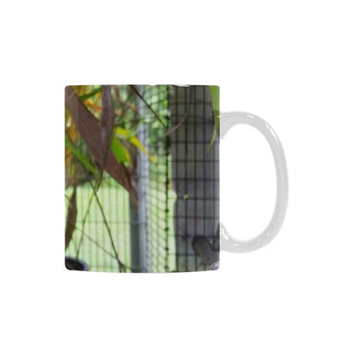 Ninita Mug White Mug(11OZ)