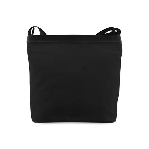 Slender Snout Crossbody Crossbody Bags (Model 1613)