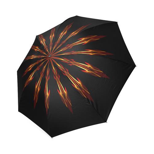 torchlight Foldable Umbrella (Model U01)