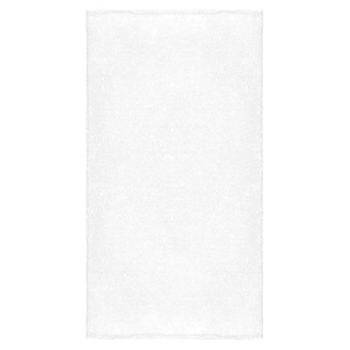 "A wonderful painted arctic wolf Bath Towel 30""x56"""