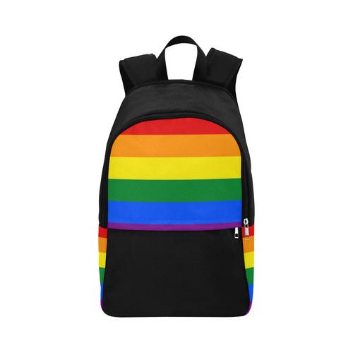 Gay back pack