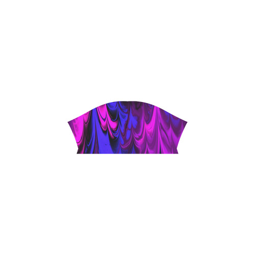 awesome fractal marbled 13 All Over Print T-Shirt for Men (USA Size) (Model T40)