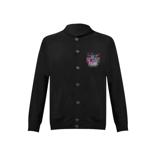 Mexico by Artdream Youth Baseball Jacket (Model H12) | ID: D1445951