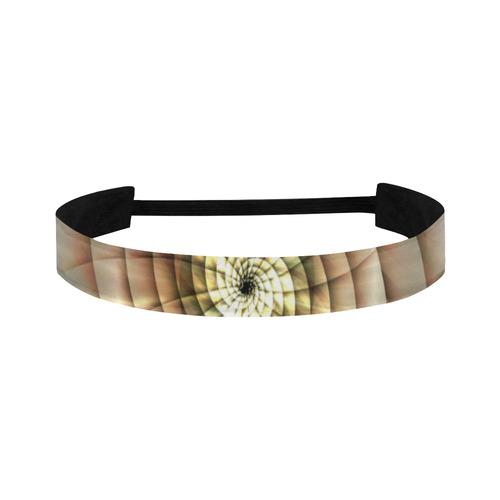 Spiral Eye 3D - Jera Nour Sports Headband