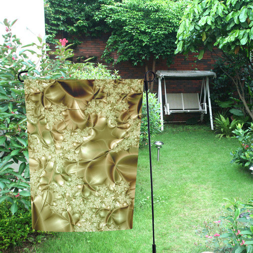 Silk Road Garden Flag 12''x18''(Without Flagpole)