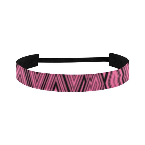 modern Pattern 31B by JamColors Sports Headband