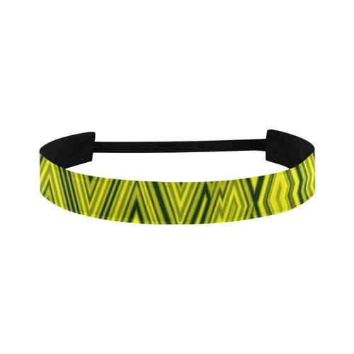 modern Pattern 31A by JamColors Sports Headband