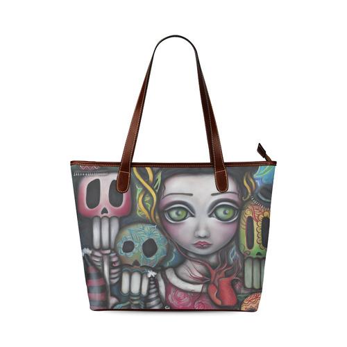 Tote Bag - Cool Girl by VIDA VIDA oWRtubtDj