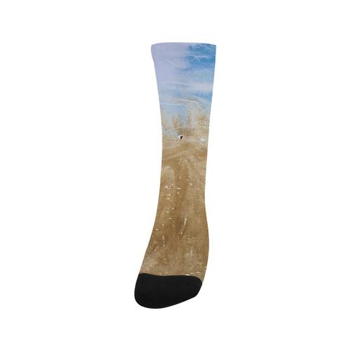 Beach Trouser Socks