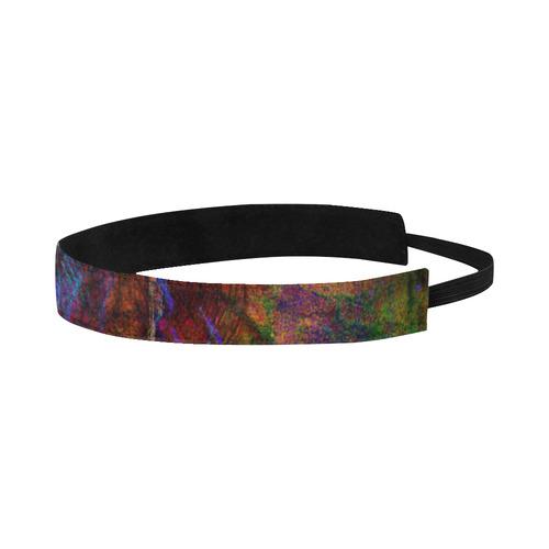Wild Colors Sports Headband
