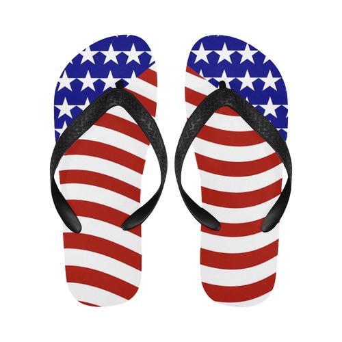 Patriotic Flip Flops  Sign