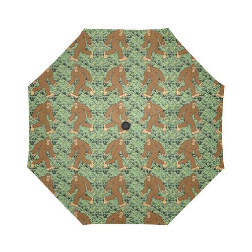 Bigfoot Auto-Foldable Umbrella