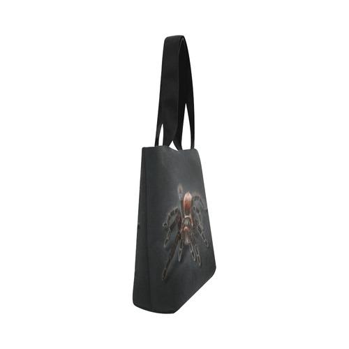 Tarantel - Tarantula Spider Painting Canvas Tote Bag (Model 1657)
