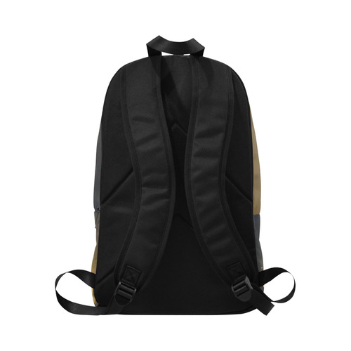 GoodNight Fabric Backpack for Adult (Model 1659)