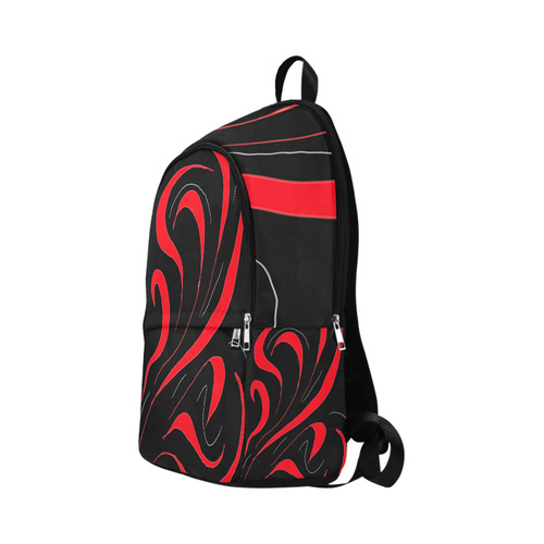 Mystery Fabric Backpack for Adult (Model 1659)