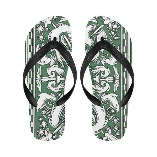 Luminight Flip Flops for Men/Women (Model 040)