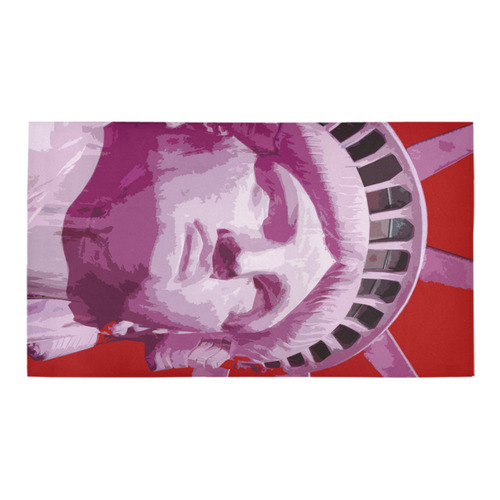 Liberty20170201a_by_JAMColors Bath Rug 16''x 28''
