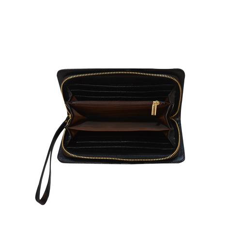 protection through fundamental mineral energy Women's Clutch Purse (Model 1637)