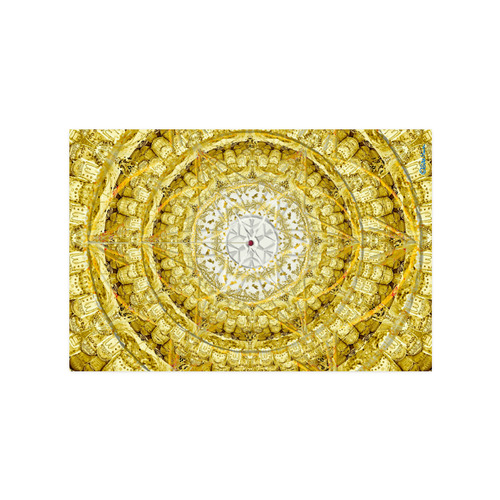 """protection from Jerusalem of gold Poster 16""""x24"""""""