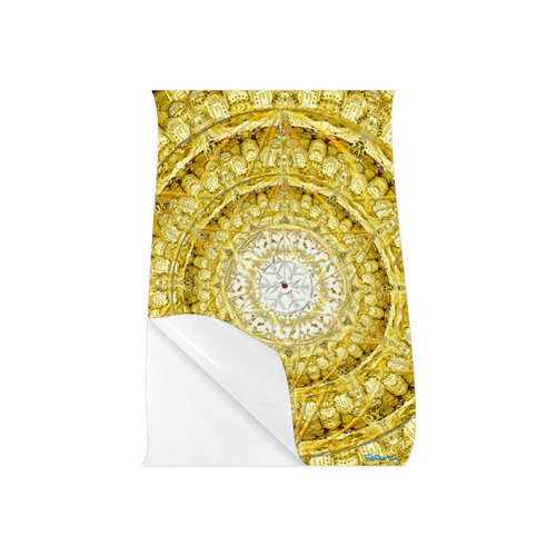 """protection from Jerusalem of gold Poster 20""""x30"""""""