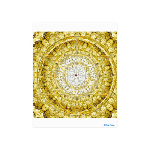 """protection from Jerusalem of gold Poster 16""""x20"""""""