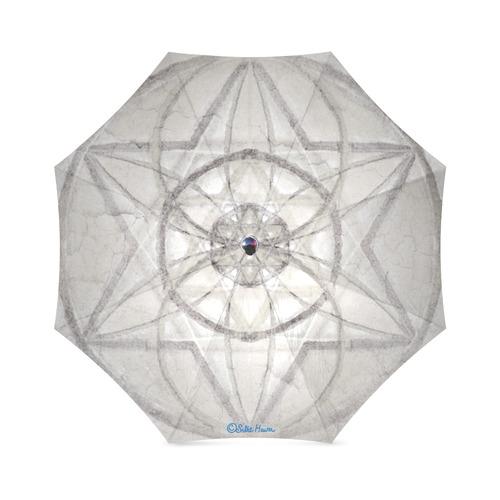 protection through fundamental mineral energy Foldable Umbrella (Model U01)