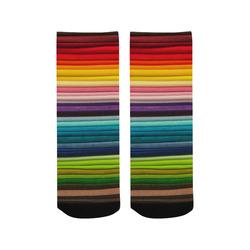 Quarter Socks
