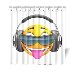 Modern Mudcloth Shower Curtain 69 Quot X70 Quot Id D459117