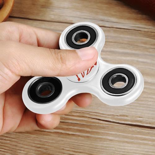 I  LOVE YOU Fidget Spinner