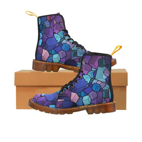 20160426135433390576 Martin Boots For Women Model 1203H