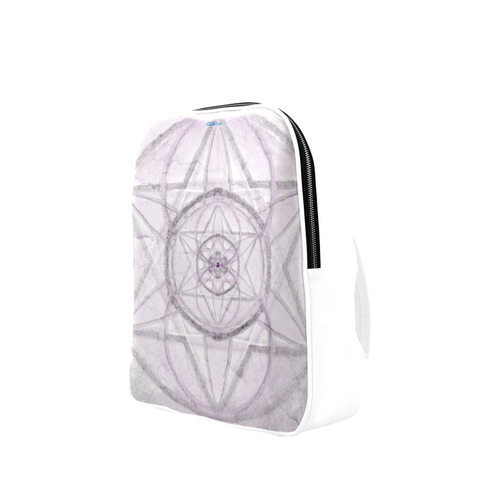 Protection- transcendental love by Sitre haim Popular Backpack (Model 1622)
