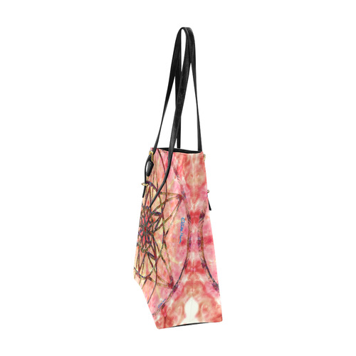 protection- vitality and awakening by Sitre haim Euramerican Tote Bag/Small (Model 1655)