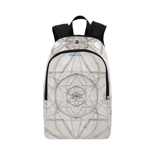 protection through fundamental mineral energy Fabric Backpack for Adult (Model 1659)